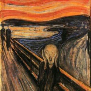 Страх, паника